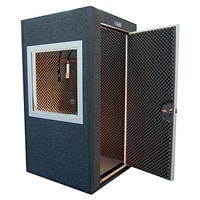Building A Recording Booth Guide