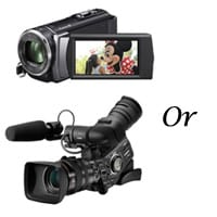 What Camcorder Should You Buy For A Music Video