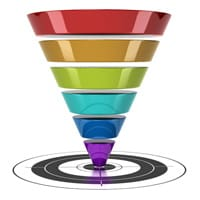 Music Sales Funnel