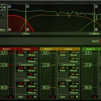 How To Use Multiband Compression For Audio Mastering