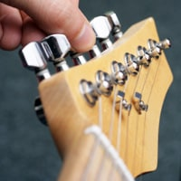 Learn To Tune A Guitar