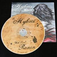 A CD LP