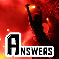 Answers For The Quiz How Likely Are You To Succeed In The Music Industry