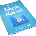 Here's Your Free Music Marketing Ebook