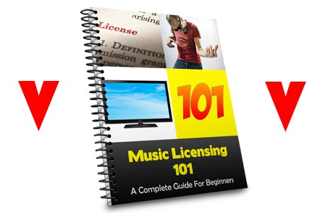 Music Licensing 101 Ebook Free Copy