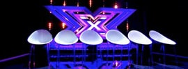 X Factor Bootcamp stages