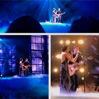 What is the x factor USA live shows like