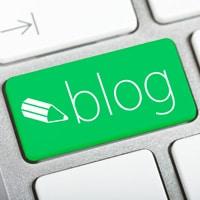 Should musicians have a blog
