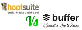 Hootsuite Vs Buffer, Which Is The Best Social Media Management Tool?