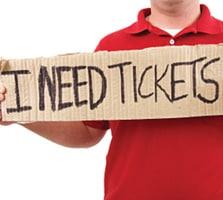 Make more ticket sales