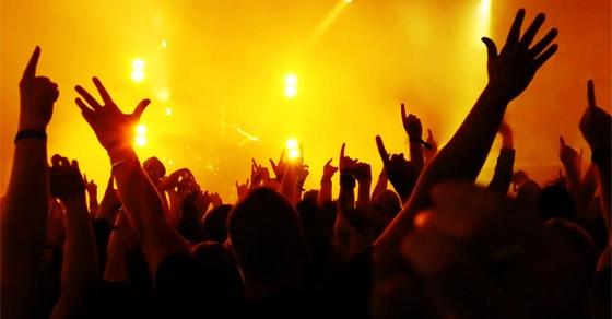 1000 true fans music