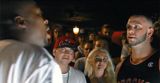 Battle rap tips