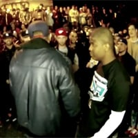 Dizaster Vs Dna King Of The Dot