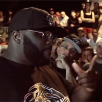 Pat Stay vs Marvwon KOTD