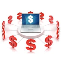 4 ways to make money from music websites