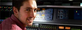 Pros and cons of a studio build in the music industry