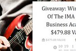 Closed - Competition, Win A Copy Of The World's Best Music Business Course*