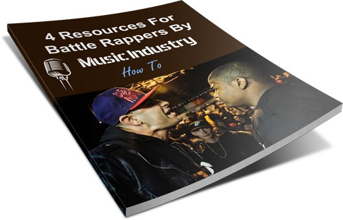 4 Resources For Battle Rappers free ebook By Music Industry How To