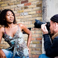 Photo shoot tips for bands