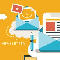 How to write a newsletter for those in the music industry