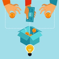 Crowdfunding in the music business