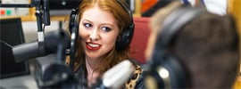 How To Get Radio Interviews For Musicians