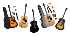 The 10 best acoustic guitars for beginner guitarists