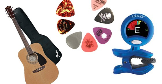 Best accessories for guitarists