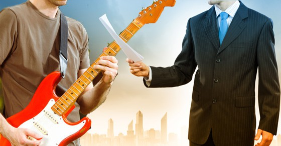 Increase The Chances Of Getting Signed To A Record Label