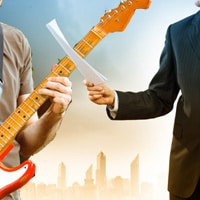 Ways to increase the chances of signing a record deal