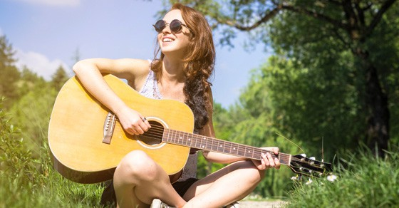 How To Sing And Play Guitar Or Piano At The Same Time