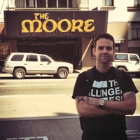 James Moore Your Band Is A Virus Author