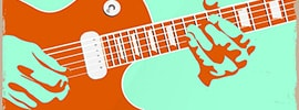 Important guitar chords to learn