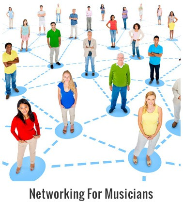 Category Networking For Musicians