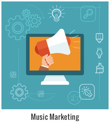 Category Music Marketing