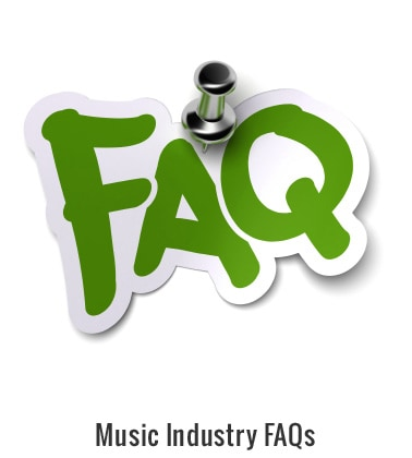 Category Music Industry FAQs