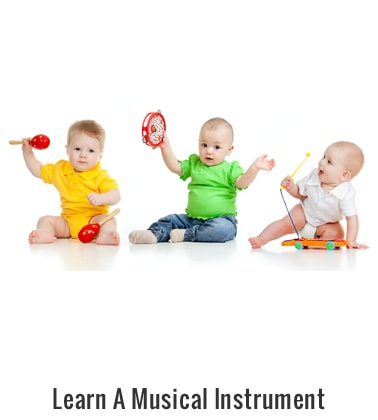 Category Learn A Musical Instrument