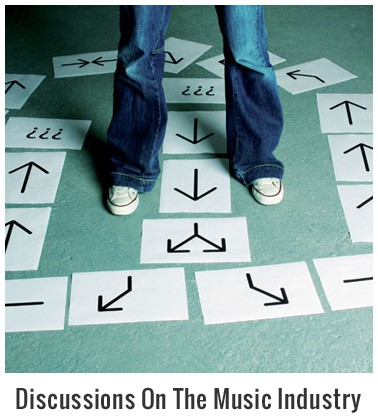 Category Discussions On The Music Industry