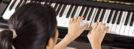 Music Keyboard Exercises: How To Improve 'Feel'