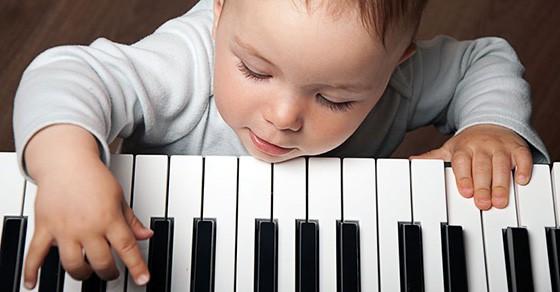 Music Keyboard Practice Exercises
