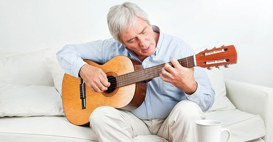 How To Train Your Ear For Guitar