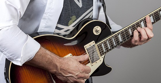 String Bending Exercises - The Basics For Guitarists