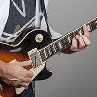 String Bending Tips On Guitar