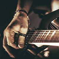 String Skipping Exercises On Guitar