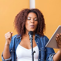 Why musicians should record themselves practicing