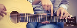 The Best Way To Improve Guitar Skills, Do These