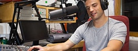 How To Get On College Radio Stations And Get Your Music Played
