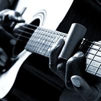 Learning Slide Guitar For Beginner Guitarists