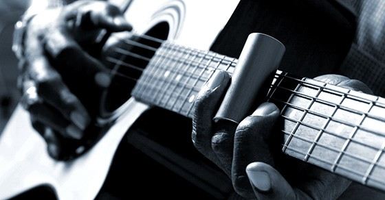 How To Play Slide Guitar And Master It
