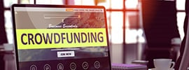 How to get crowdfunding in the music business